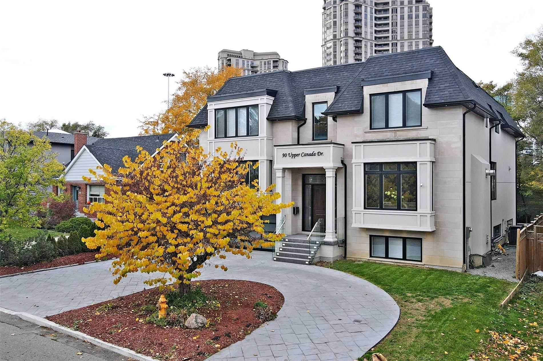 luxury house for sale in toronto